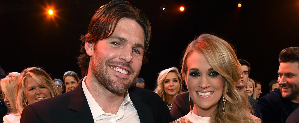 Carrie Underwood Shares an Adorable Snap of Her Baby Boy!