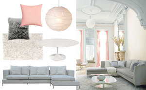 Hit Refresh: 5 Hot New Palettes for Every Room in Your House