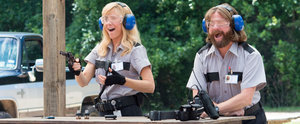 Watch the Ridiculous Trailer For Masterminds, Starring Zach Galifianakis and Kristen Wiig