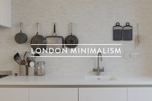 Table of Contents: London Minimalism