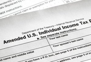 Ask a CPA: 'How Do I Fix a Mistake on My Already-Filed Tax Return?'