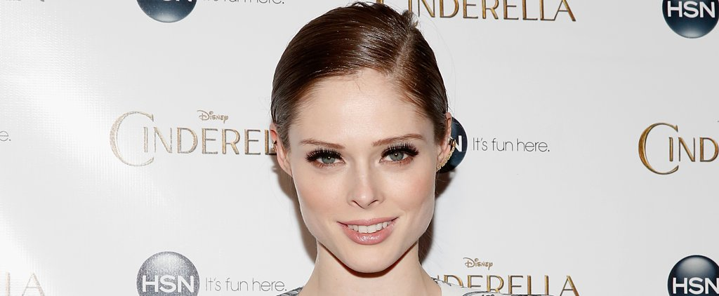 Coco Rocha's Newborn Daughter Already Has Her Own Instagram Account