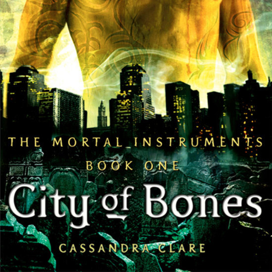 ABC Family Is Adapting The Mortal Instruments For TV
