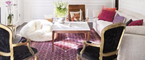 10 Ways an Area Rug Can Transform a Room