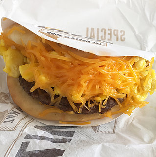 Are Taco Bell's Biscuit Tacos Good?