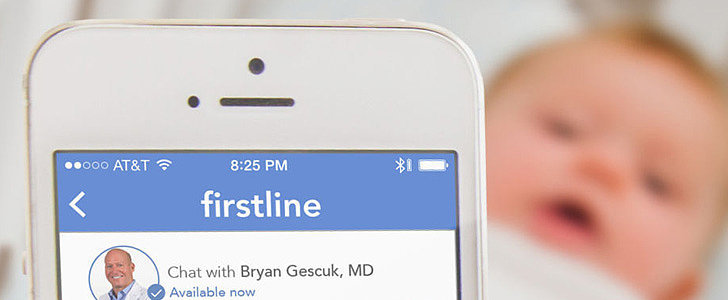 Need to Consult With Your Doctor? There's an App For That!