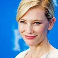 Did Cate Blanchett adopt to be sure she'd get a girl?