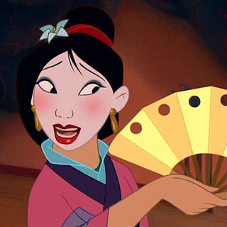 25 Mulan Moments That Better Be in the Live-Action Movie