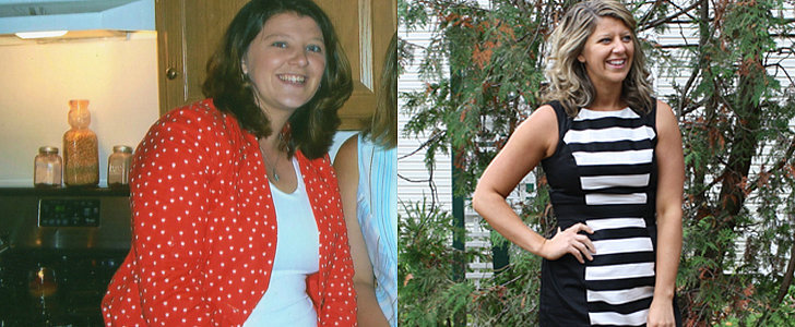 "Reneé's Weight-Loss Advice: ""You Can't Out-Work a Bad Diet"""