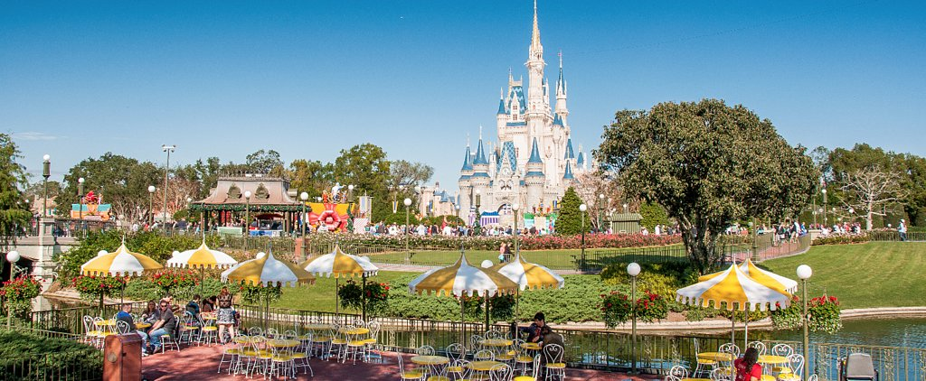 The Definitive Guide to Visiting Disney World With Kids