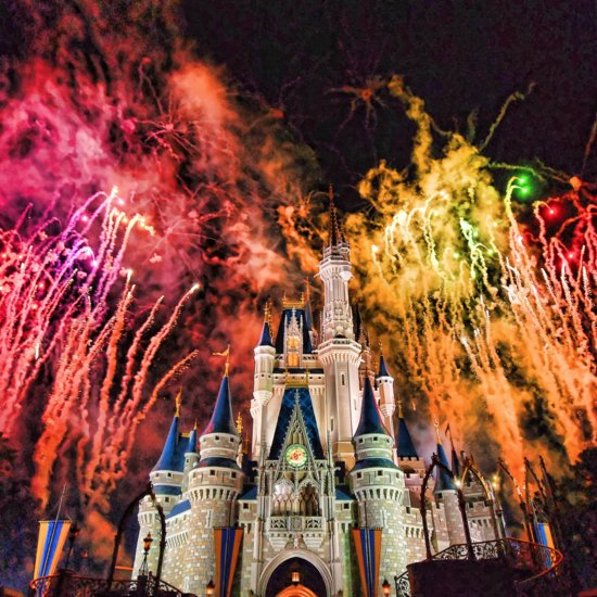 How to Visit Walt Disney World With Kids