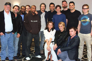 [Photos] The 'One Tree Hill' Reunion We've Been Waiting For