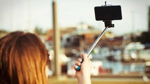 Selfie Sticks Are Officially Banned From Coachella & Lollapalooza