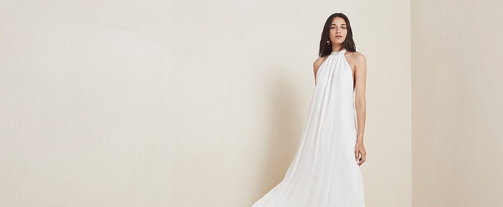 There's Finally a Wedding Shop For Fashion-Forward Brides