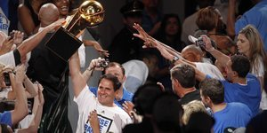 Mark Cuban shares 12 secrets to achieving extraordinary success