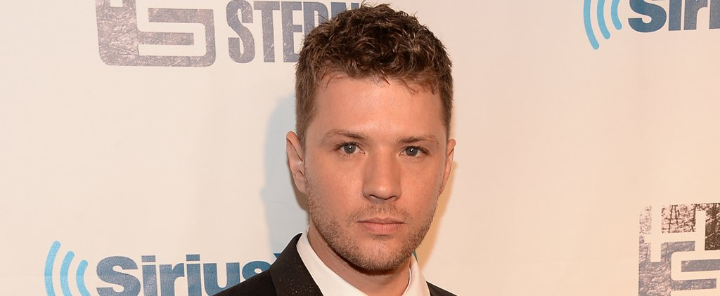"Ryan Phillippe Says Ava Gets ""Freaked Out"" When People Think He's Her Brother"