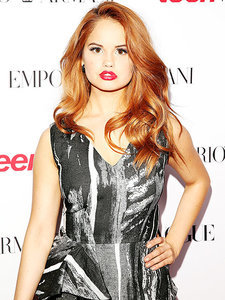 Disney Star Debby Ryan Opens Up About Abusive Relationship