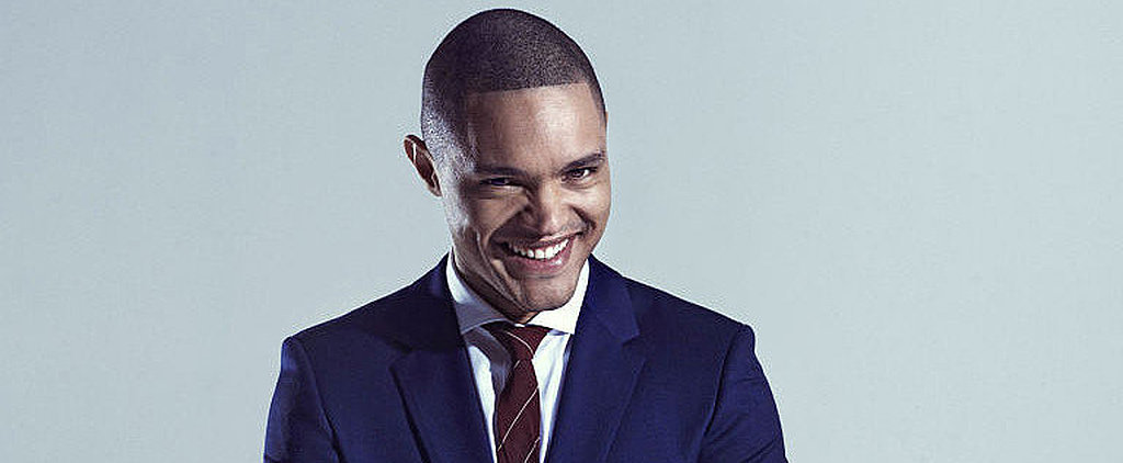 The Daily Show's Trevor Noah Faces Backlash For His Controversial Comments
