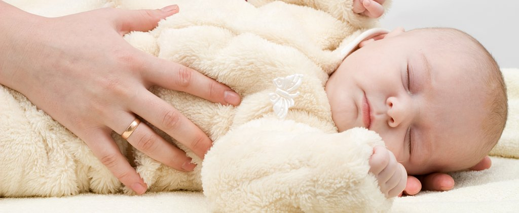 The Baby Sleep Mistake We All Make