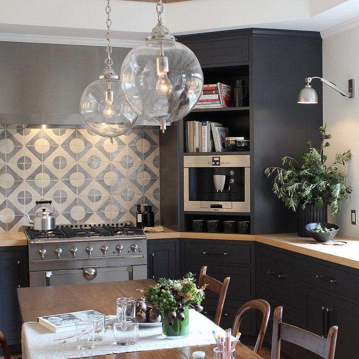 Tips For Painting Your Kitchen Cabinets