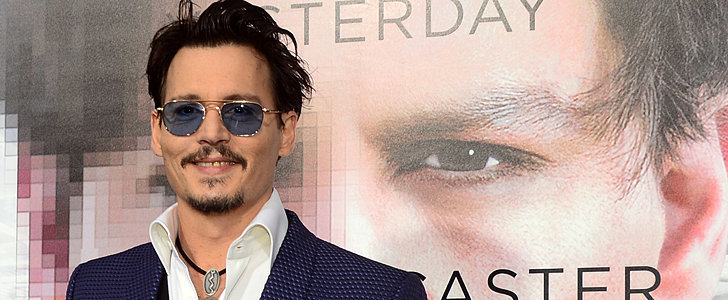 Johnny Depp's Hand Injury Further Delays Pirates of the Caribbean 5