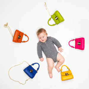 Spring's Hottest Handbags, According To Babies