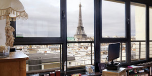 These Parisian Apartments Have Views So Stunning, You'll Want To Move ASAP