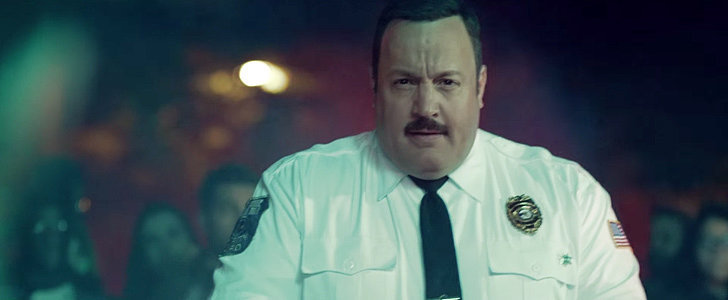 2 Blart 2 Furious Is the Funniest Thing to Come Out of the Paul Blart Movies