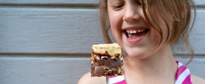 Your Kids Are Going to Love This Spin on S'mores