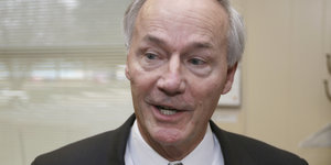 Arkansas Governor Says He Won't Sign 'Religious Freedom' Bill Until Changes Are Made