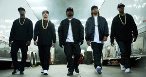 You Can't Miss This 'Straight Outta Compton' Trailer (VIDEO)