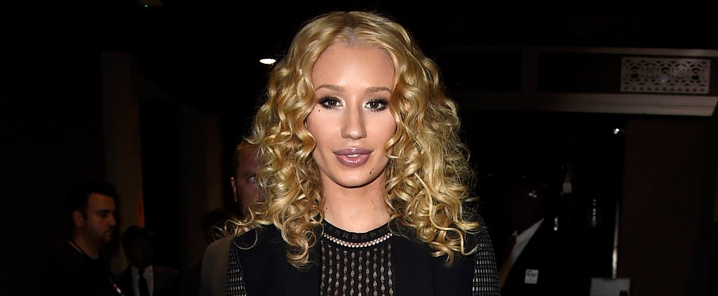 Iggy Azalea Has One Line in Furious 7