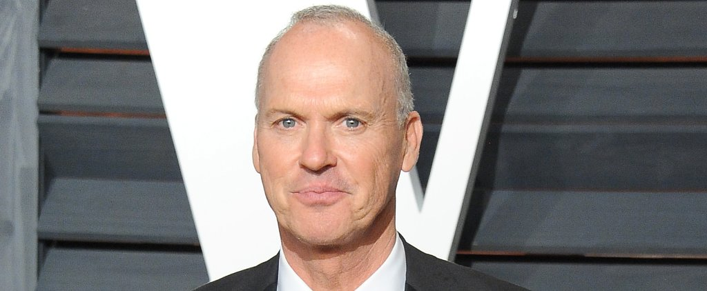 Michael Keaton Gives a Shout-Out to Batman in His SNL Promos