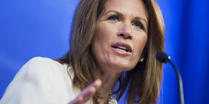 Michele Bachmann Compares Obama To Andreas Lubitz, Pilot Who Downed Germanwings Airliner