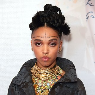 8 Reasons FKA Twigs Is Our Latest Beauty Crush