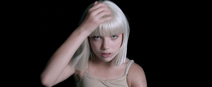 "Maddie Ziegler Will Blow Your Mind (Again) in Sia's ""Big Girls Cry"" Video"