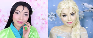 Mom Was Wrong: You Can Grow Up to Look Like a Disney Princess