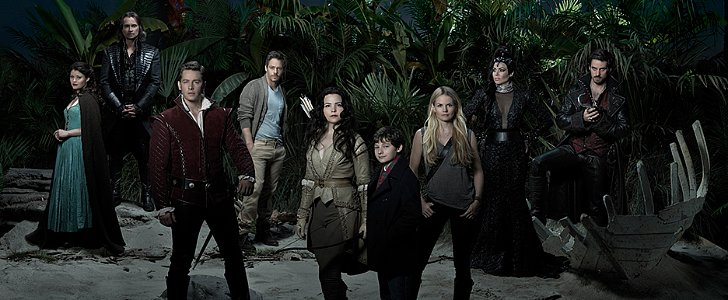 How Well Do You Know Once Upon a Time?
