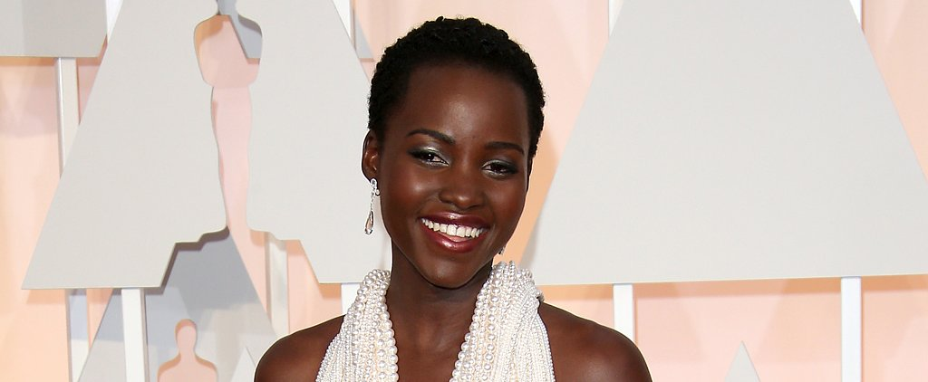 "Why We Shouldn't Call Lupita Nyong'o the ""New Face of Beauty"""
