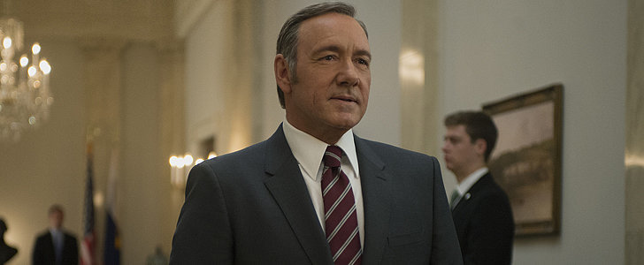 House of Cards Has Been Renewed For Season 4