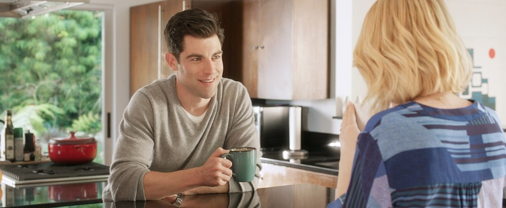 New Girl's Max Greenfield Tells Us How to Find the Perfect Place to Live