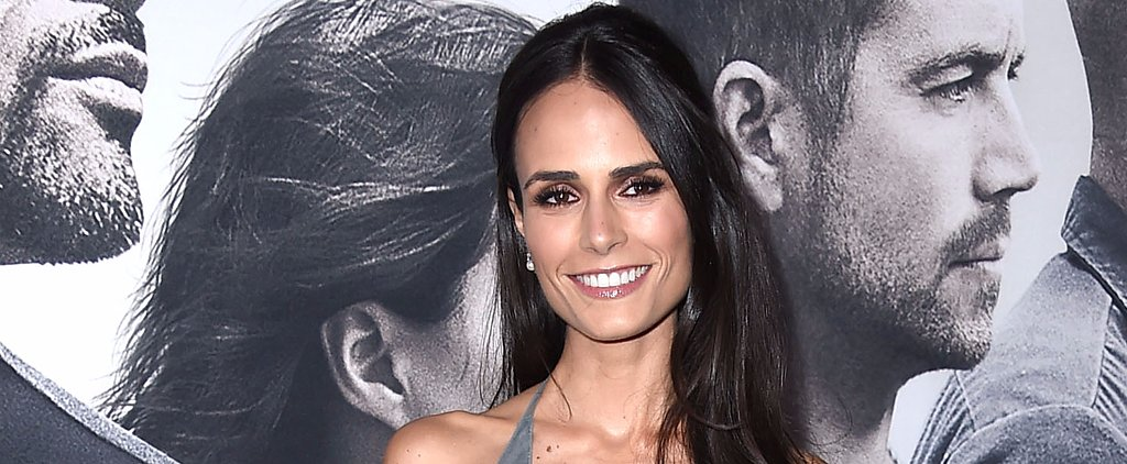 "Jordana Brewster Calls Her Mom the ""Definition of Aging With Grace"""