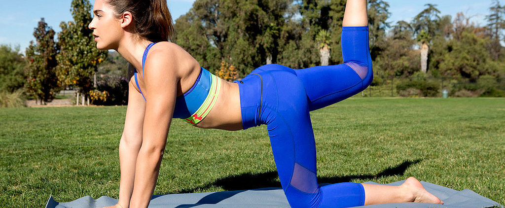 Squeeze in This 15-Minute Butt Workout, and Your Bikini Will Thank You