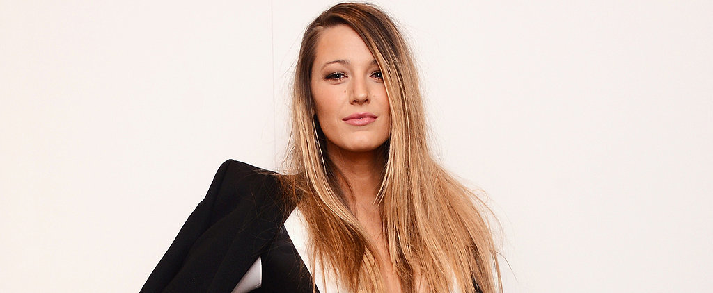 "Blake Lively Jokes About Ryan Reynolds's ""Wandering Eyes"" in Hilarious Instagram"