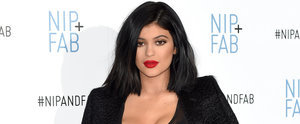 Kylie Jenner Addresses the Outcry Over Her Controversial Photo Shoot