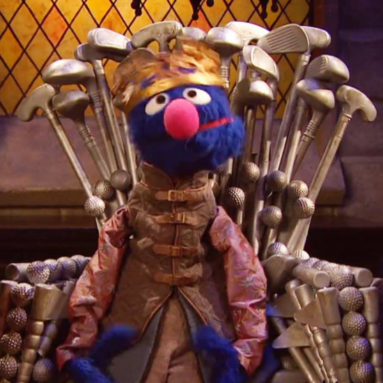 Sesame Street Parodies Game of Thrones Video