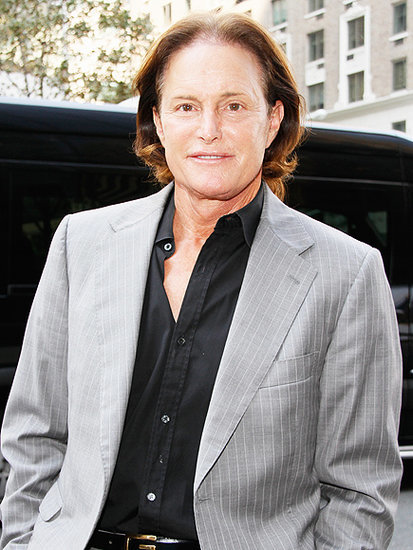 ABC Sets Air Date of Bruce Jenner Interview with Diane Sawyer
