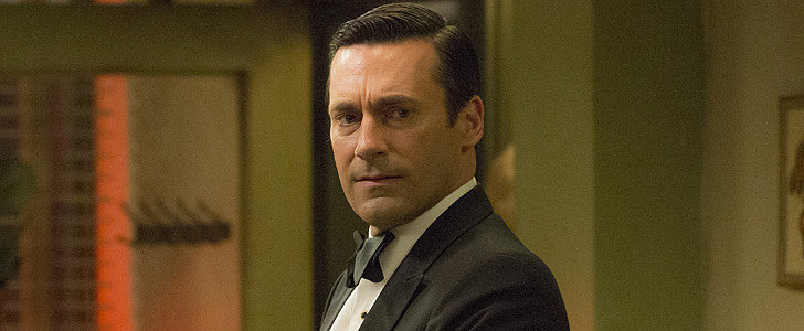"Listen to the Haunting Song From Mad Men's Premiere, ""Is That All There Is?"""