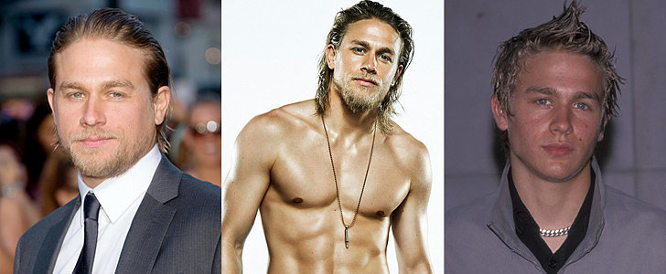 The Ultimate Guide to All Things Charlie Hunnam