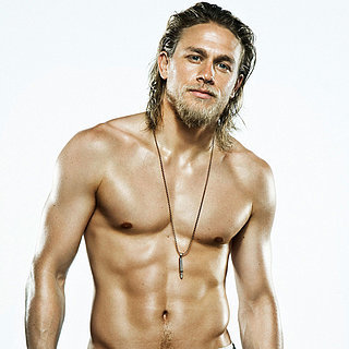 Here's Everything You Need to Properly Celebrate Charlie Hunnam's Birthday